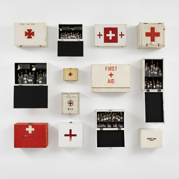 Susan Hiller Hommage to Beuys